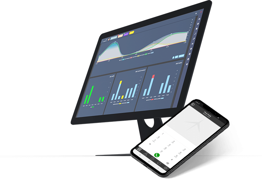 Business Mobile with Reports