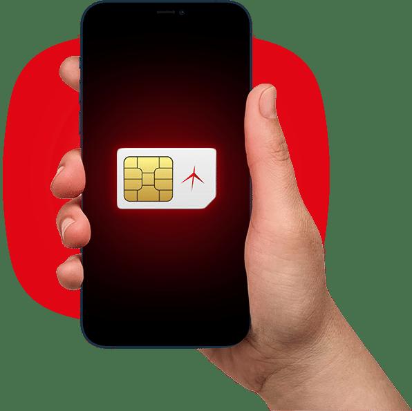 Telstra Business Mobile